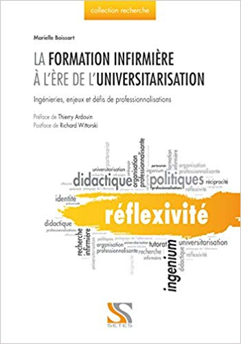 formation infirmiere one