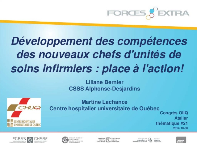 formation infirmiere ontario
