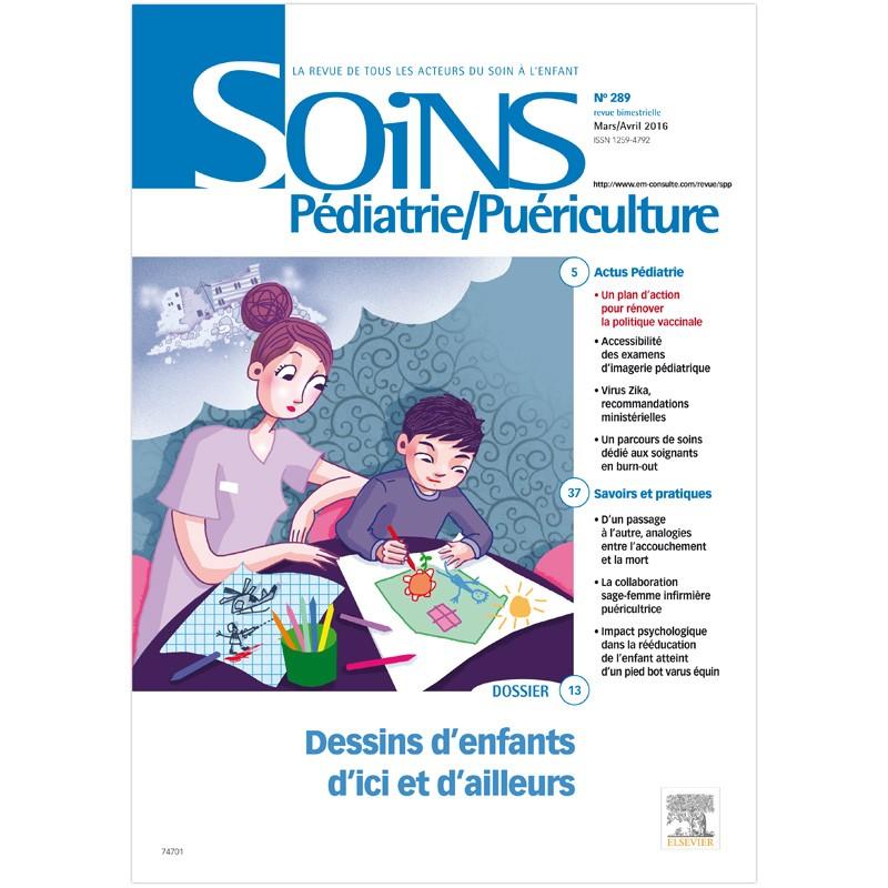 formation infirmiere pediatrie