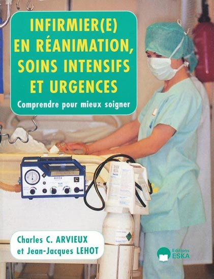 formation infirmiere reanimation