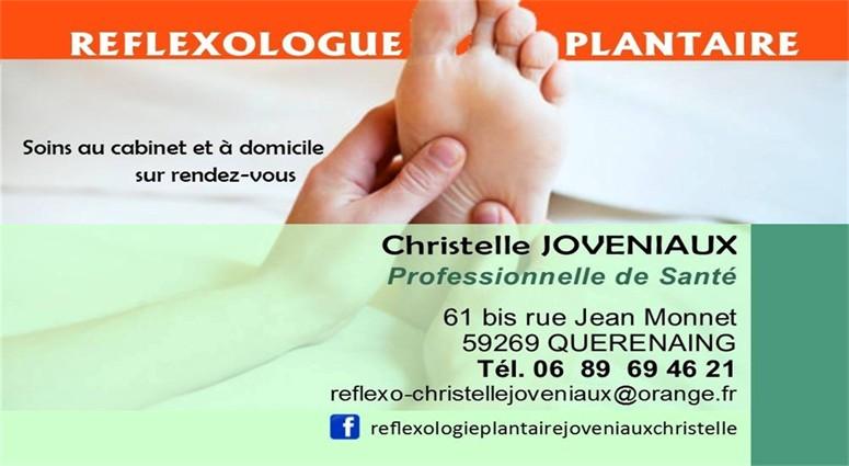 formation infirmiere reflexologie