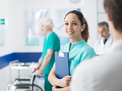 formation infirmiere sans concours