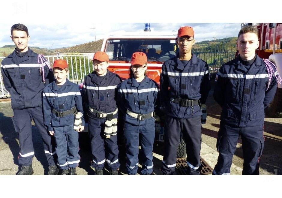 formation infirmiere sapeur pompier volontaire