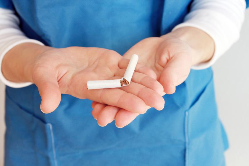 formation infirmiere sevrage tabagique