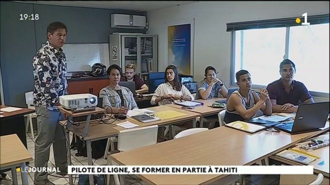 formation infirmiere tahiti