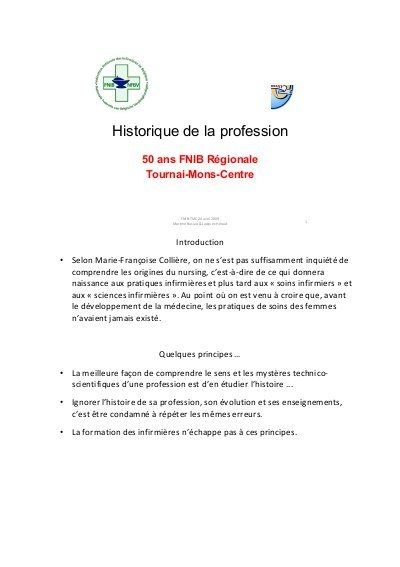 formation infirmiere tournai