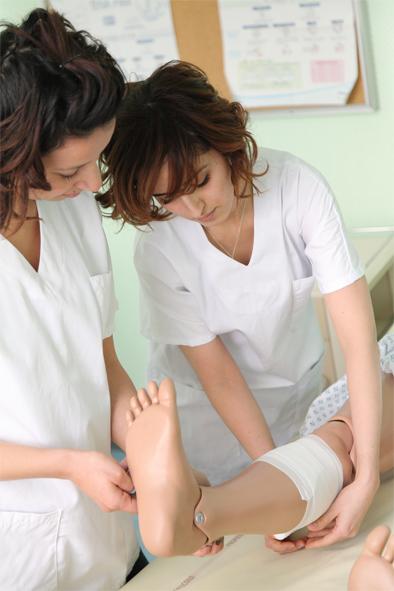 formation infirmiere urgences pediatriques