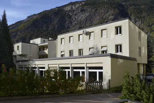 formation infirmiere valais