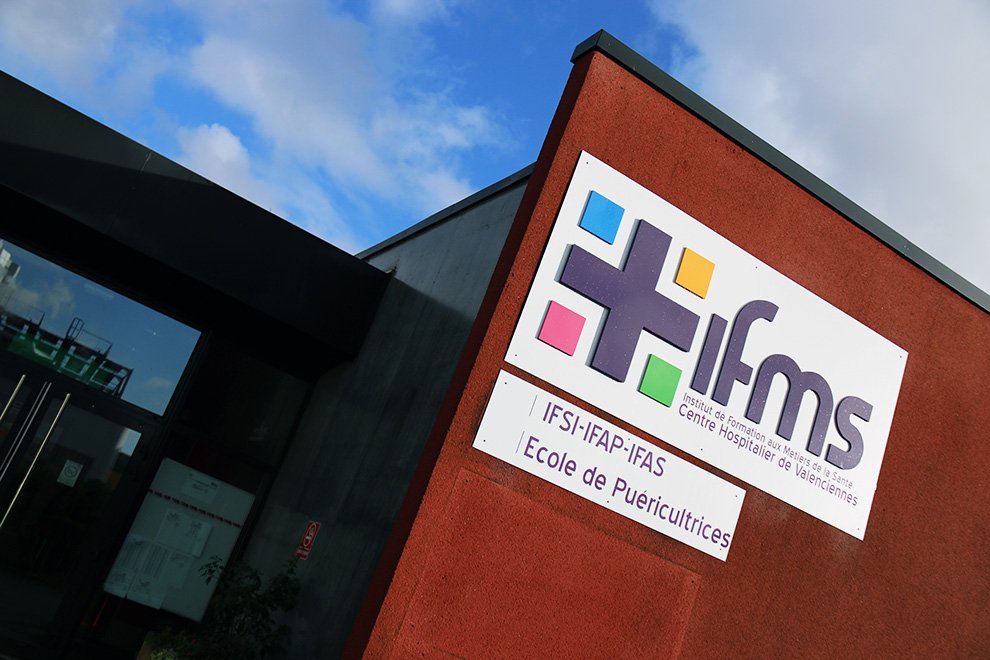 formation infirmiere valenciennes