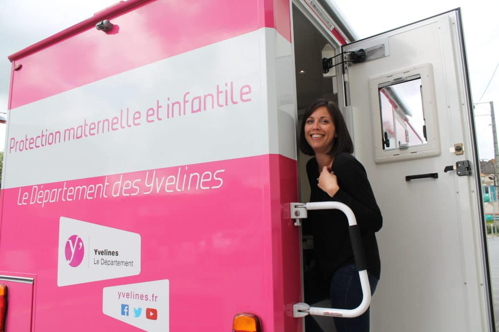 formation infirmiere yvelines