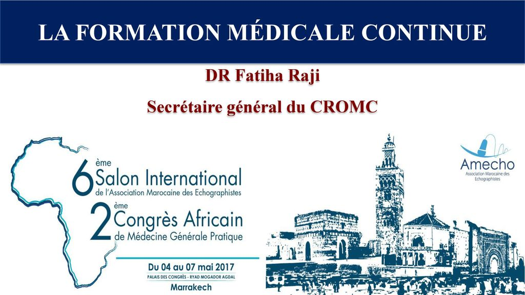 formation medicale continue 2018