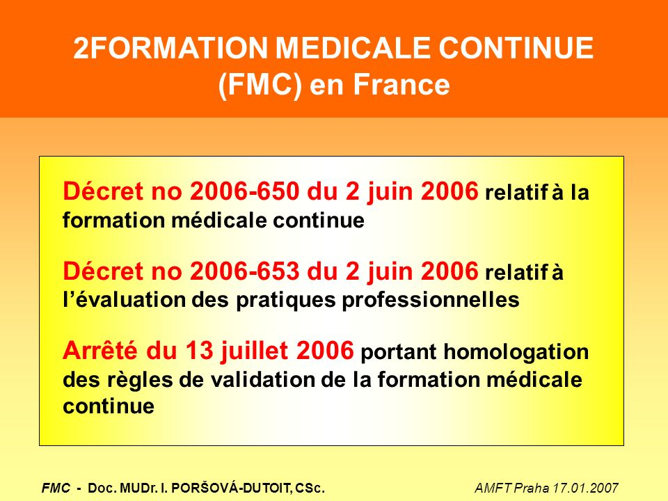 formation medicale continue lille 2