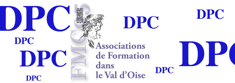 formation medicale dpc