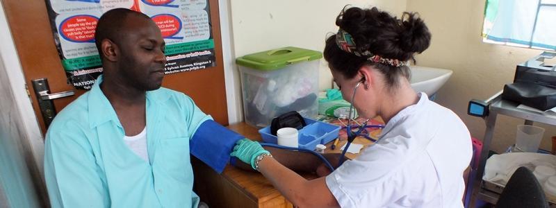 formation medicale en afrique