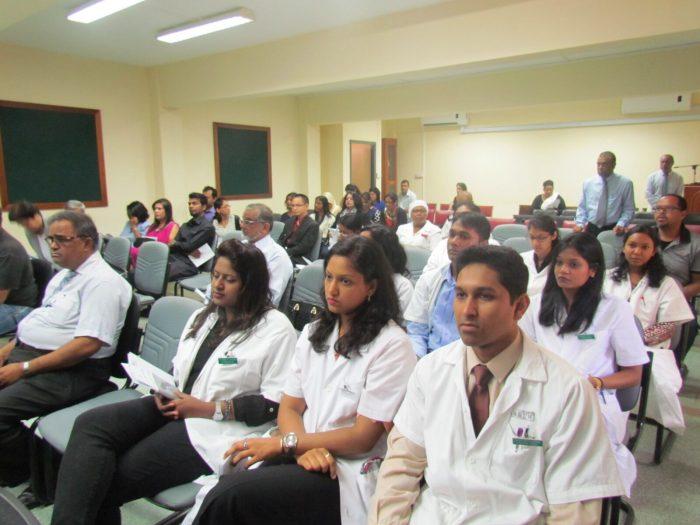 formation medicale en angleterre