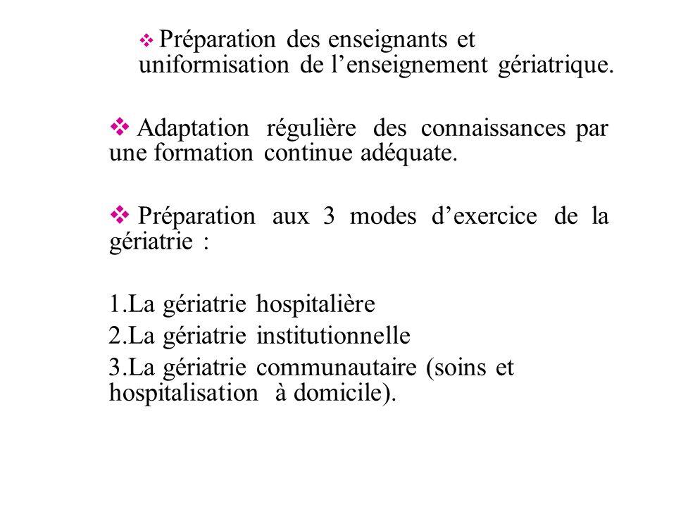 formation medicale geriatrie