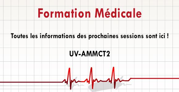 formation medicale nantes