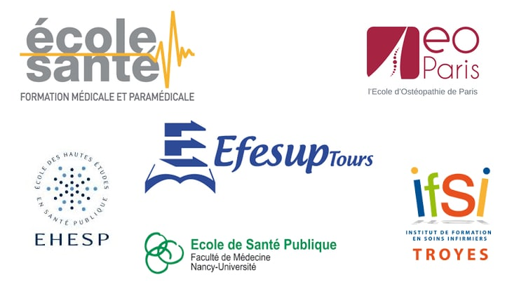 formation medicale paramedicale
