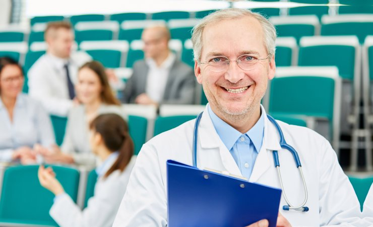 formation medicale post-universitaire