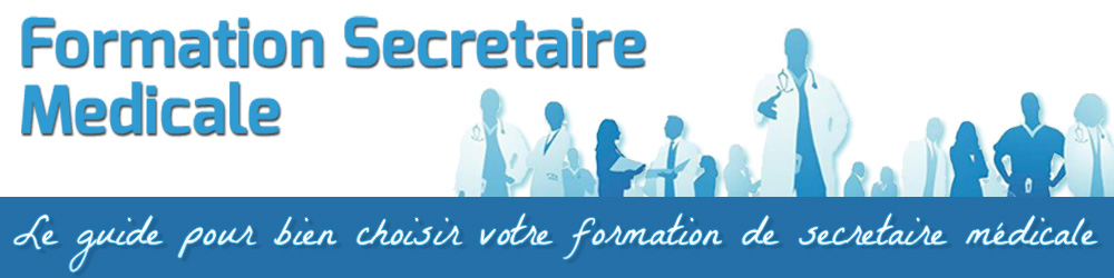 formation secretaire medicale 2018