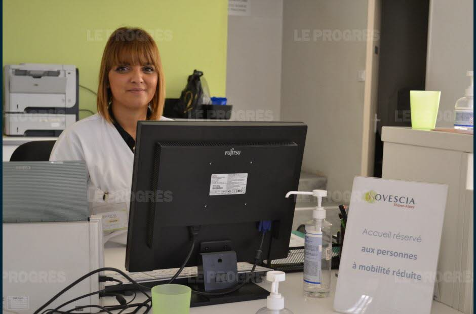 formation secretaire medicale 42
