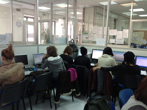 formation secretaire medicale 47