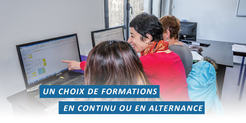 formation secretaire medicale 56