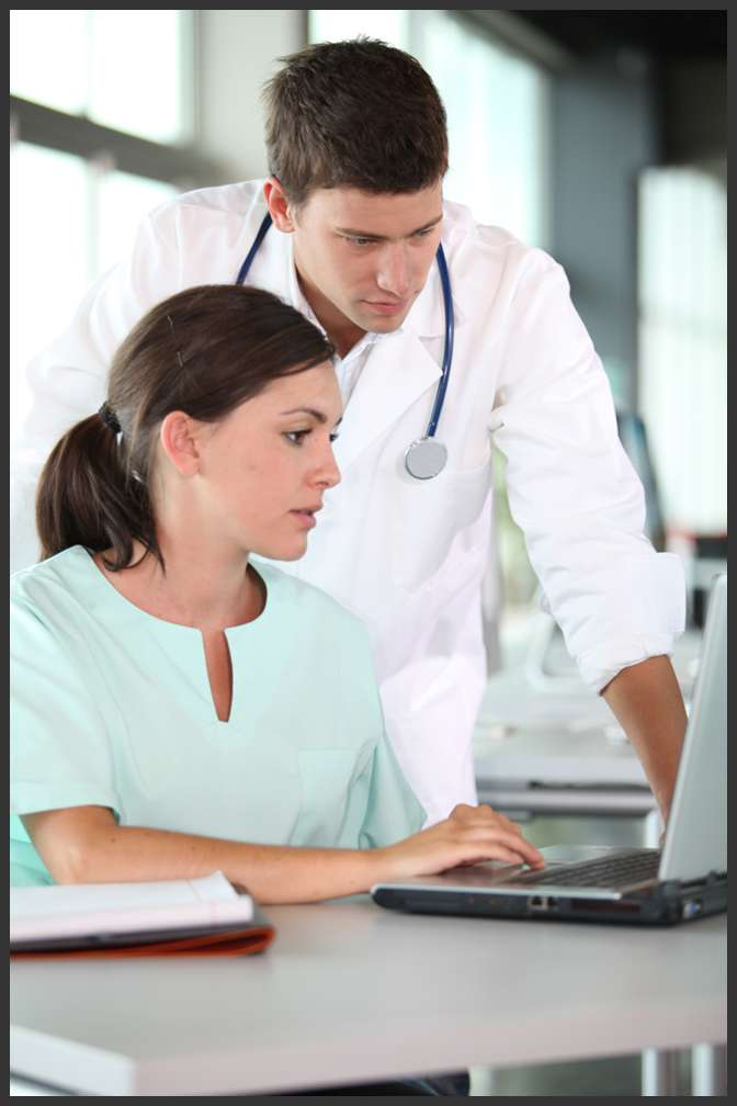 formation secretaire medicale 93