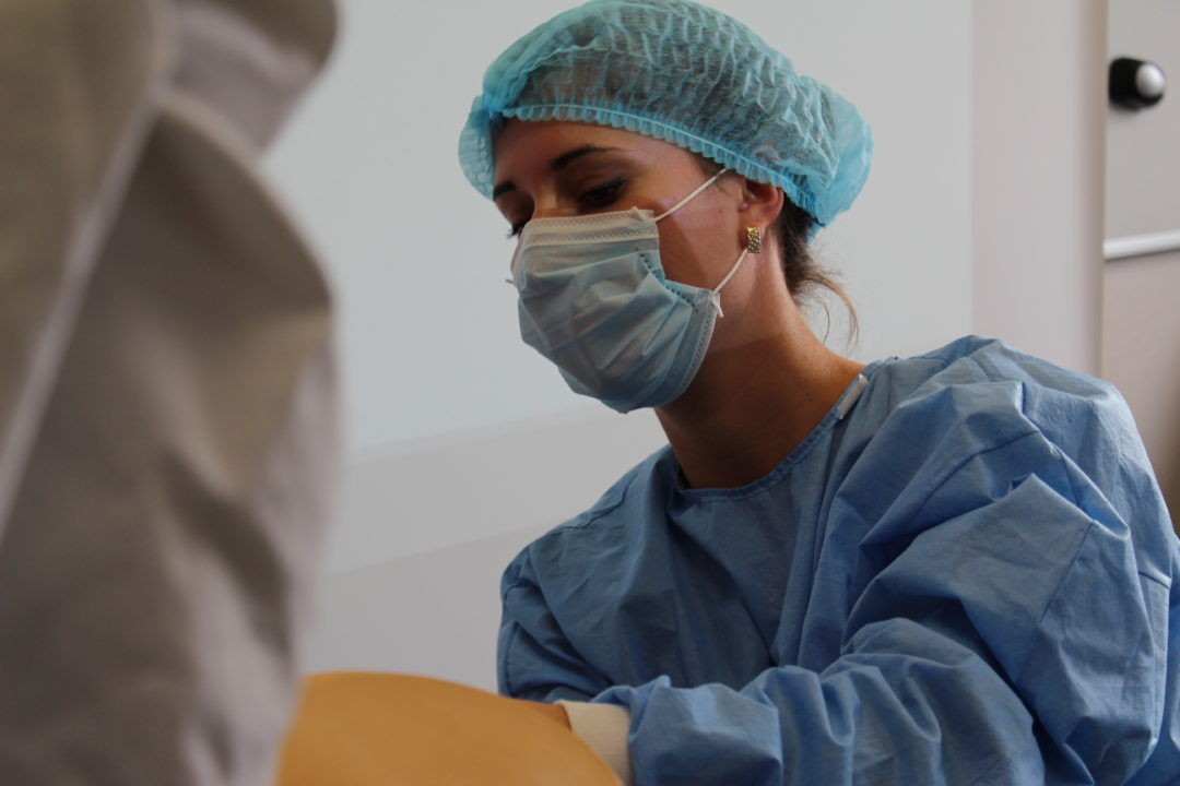 formation secretaire medicale a rennes