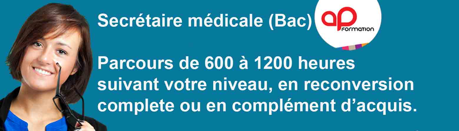 formation secretaire medicale a toulouse