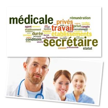 formation secretaire medicale brive