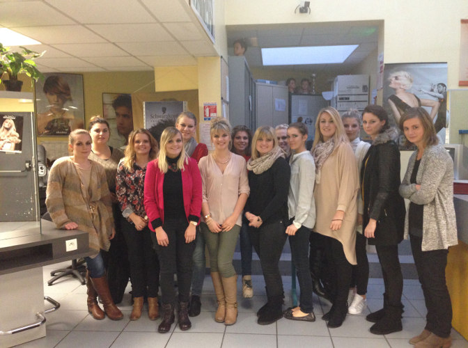 formation secretaire medicale dunkerque
