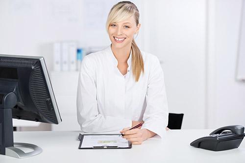 formation secretaire medicale financement