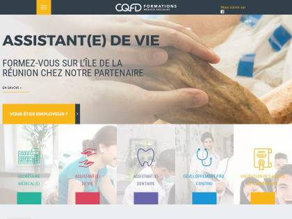 formation secretaire medicale fontaine