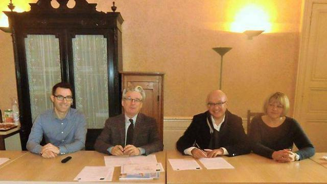 formation secretaire medicale fougeres