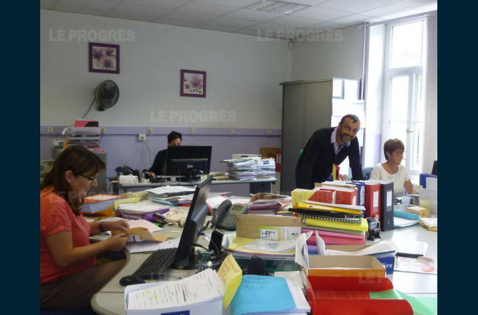 formation secretaire medicale isere