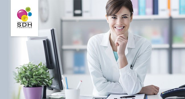 formation secretaire medicale lorraine