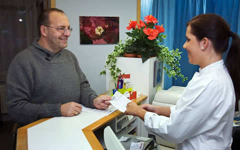 formation secretaire medicale namur
