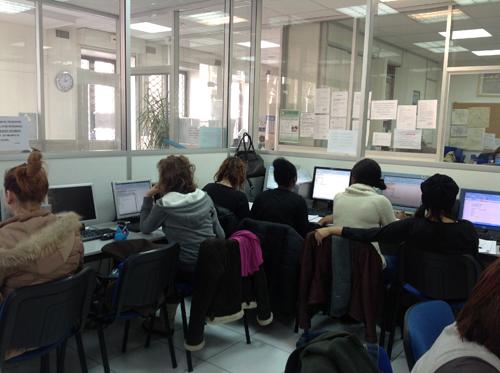 formation secretaire medicale paris 20