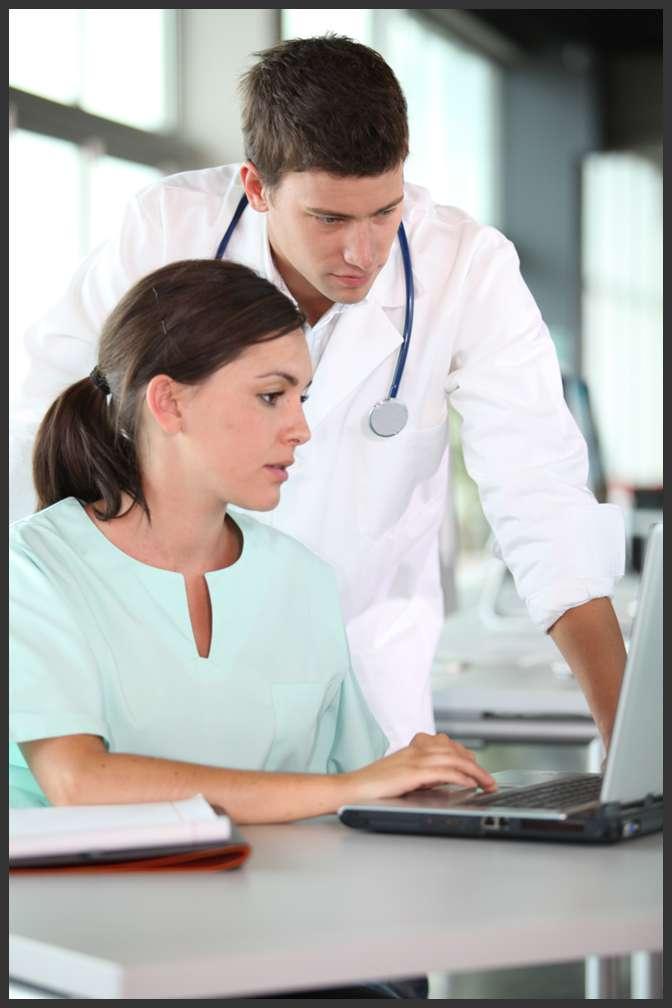 formation secretaire medicale programme