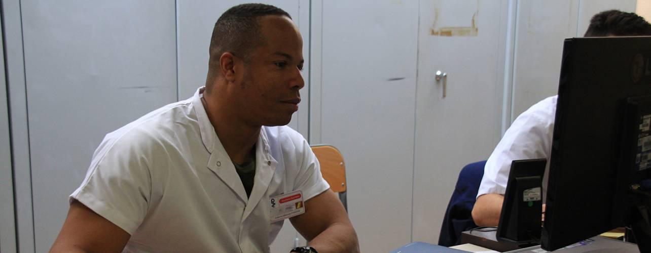 formation secretaire medicale saint raphael