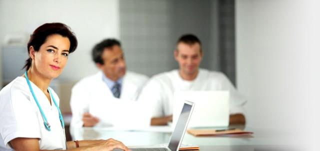 formation secretaire medicale salaire