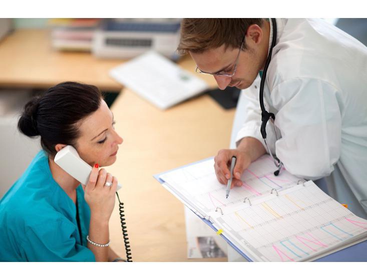 formation secretaire medicale suisse