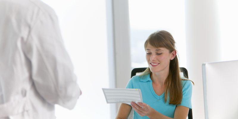 formation secretaire medicale tout en travaillant