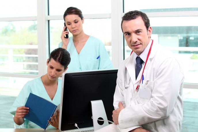 formation secretaire medicale var