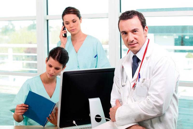 formation secretaire medicale vidal