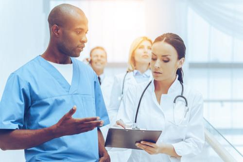formation secretaire medicale wallonie